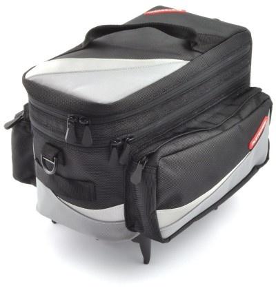 Gepäckträgertasche Zurigo