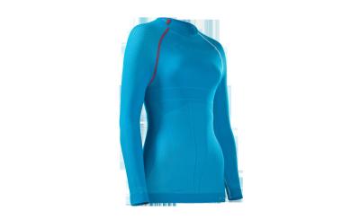 WLS Funktionsunterhemd langarm teamline