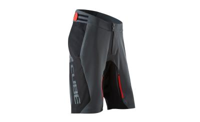 Blackline Shorts