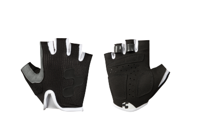 Handschuhe Junior Race Blackline kurzfinger