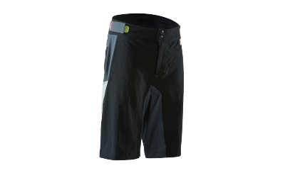 Junior Blackline Shorts