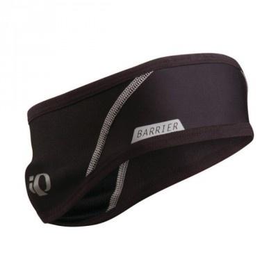 Stirnband PEARL iZUMi Unisex Barrier black