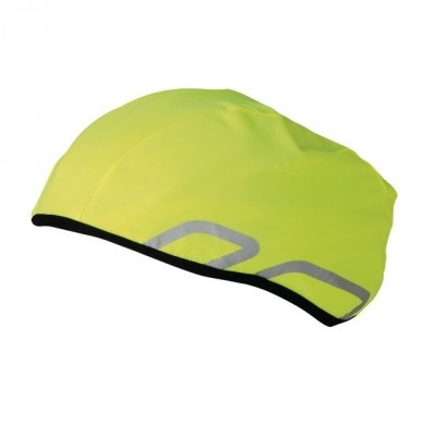 Helmüberzug Unisex High Visible neon yellow