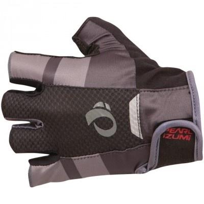 W PRO Gel-Vent Glove kurzfinger black