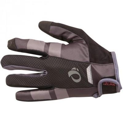 W PRO Gel-Vent FF Glove langfinger black