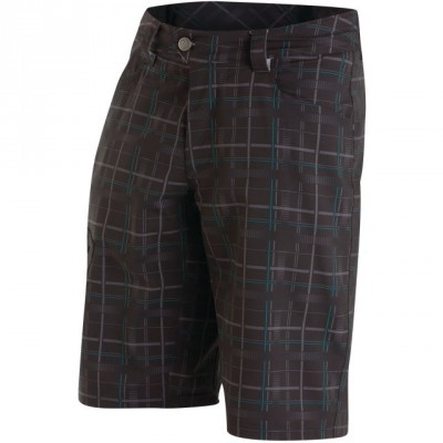 Canyon Short Plaid plaid