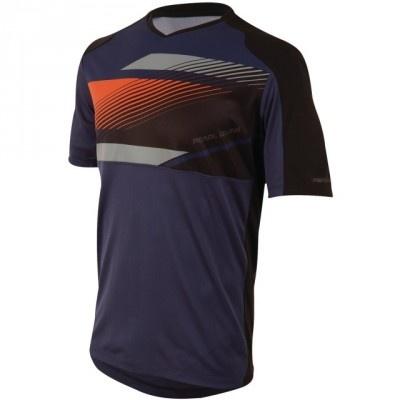 Launch Jersey Shirt kurzarm