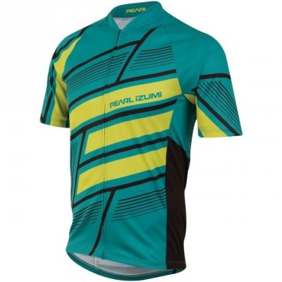 MTB LTD Jersey block/diagonal Shirt kurzarm