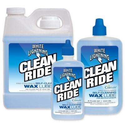 Clean Ride