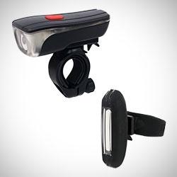 INCIRCA Light LED Licht Set Akku USB