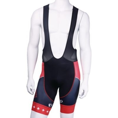 ELITE Pursuit Bib Short Swiss Edition