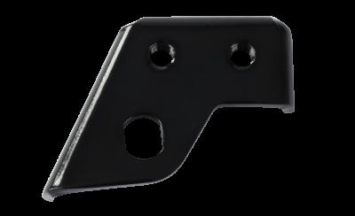 Adapterplatte für Hebie 663 FIX18