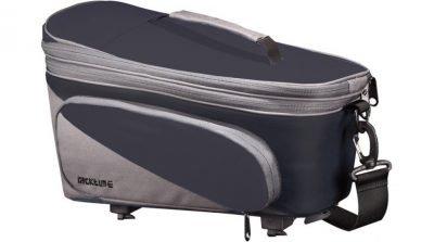 Talis Plus Gepäckträgertasche