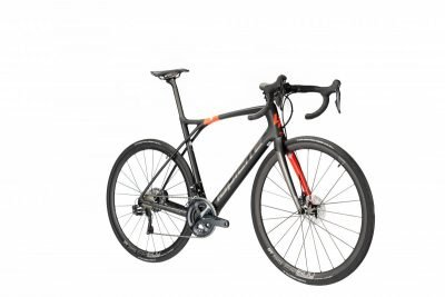 XELIUS SL 700 Disc Ltd Swiss Edition