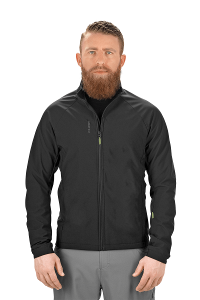 TOUR SOFTSHELL JACKE