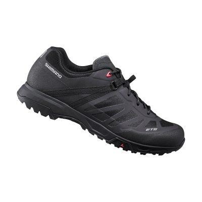 Schuh SH-ET5L E-Bike Schuhe black