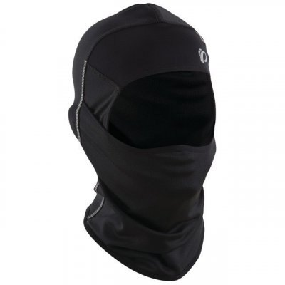 Barrier Balaclava black